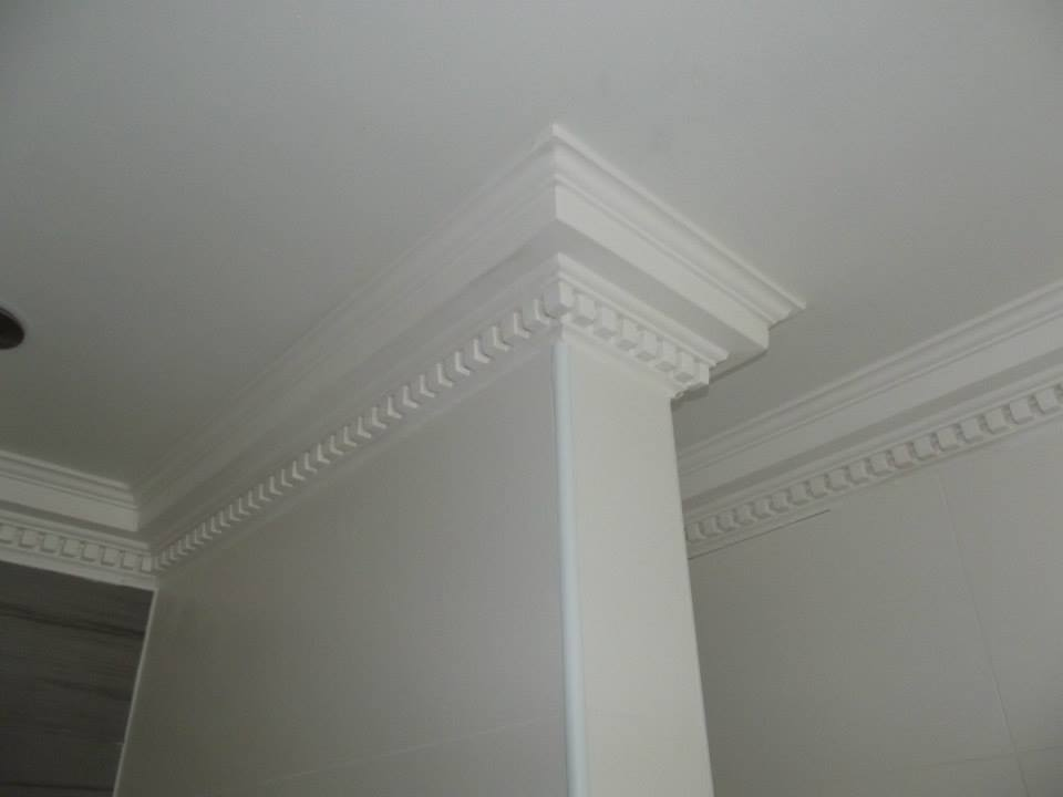 Coving Amp Moulding Service Areas We Cover